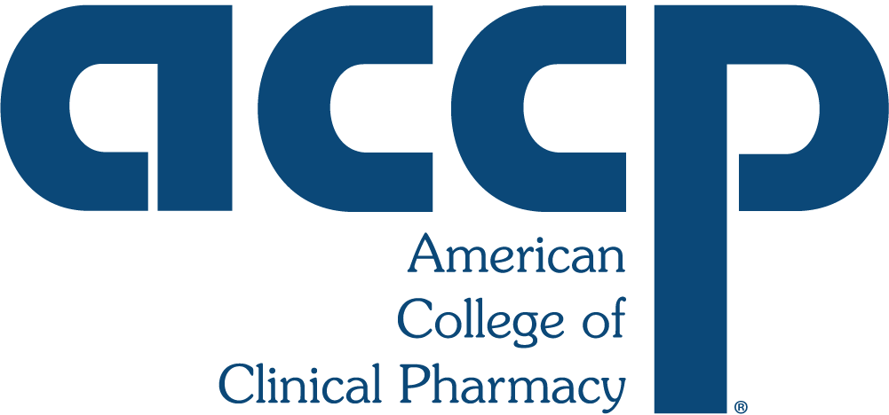 American College of Clinical Pharmacy Logo