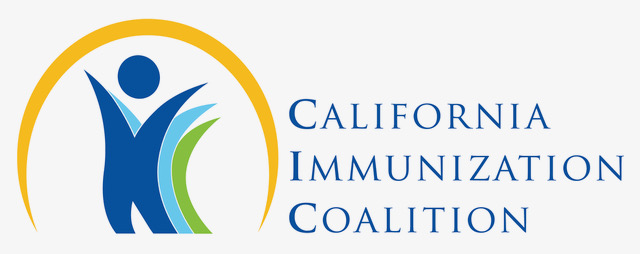 California Immunication Coalition Logo