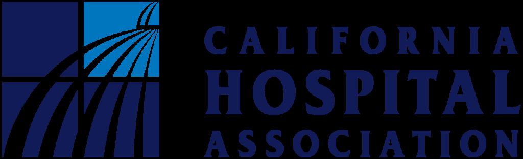 California Hospital Association (CHA) Logo
