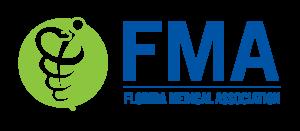 Florida Medical Association Logo