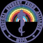 Medical Student Pride Alliance Logo