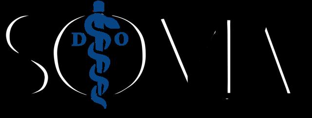 Student Osteopathic Medical Association (SOMA) Logo
