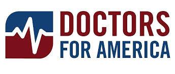 Doctors for America Logo
