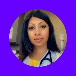Dr. Asha Shajahan